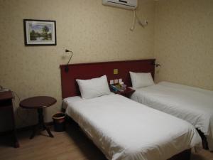 Li Gang Yuan Hotel, Hotels  Qingdao - big - 35