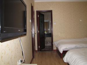 Li Gang Yuan Hotel, Hotels  Qingdao - big - 27