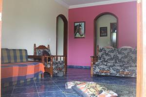 Fazenda Serra Verde Carangola, Guest houses  São Manuel de Carangola - big - 14