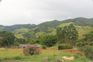 Fazenda Serra Verde Carangola, Guest houses  São Manuel de Carangola - big - 16