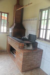 Fazenda Serra Verde Carangola, Guest houses  São Manuel de Carangola - big - 17