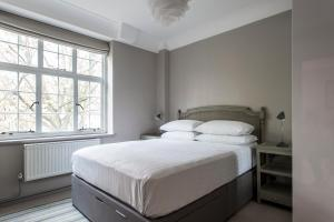 onefinestay - South Kensington private homes III, Апартаменты  Лондон - big - 70