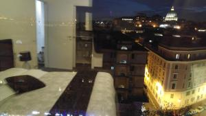 Panorama Suite Vatican, Appartamenti  Roma - big - 38