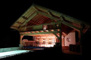 Chalet Douglas - Hotel - Samoëns
