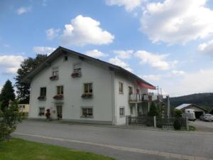 Ferienhaus Gustl - Bischofsreut