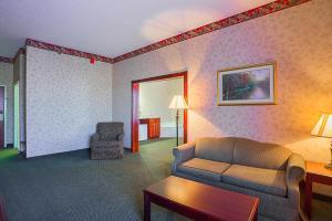 FairBridge Inn Express Whitley City, Hotely  Whitley City - big - 8