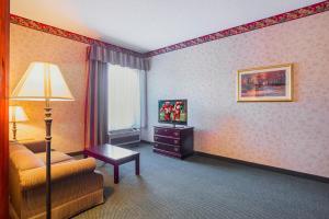 FairBridge Inn Express Whitley City, Hotely  Whitley City - big - 7