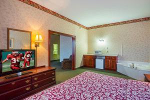 FairBridge Inn Express Whitley City, Hotely  Whitley City - big - 6