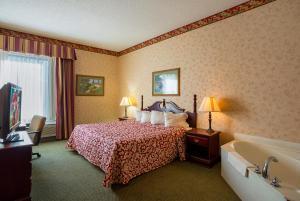 FairBridge Inn Express Whitley City, Hotely  Whitley City - big - 23