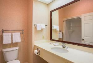 FairBridge Inn Express Whitley City, Hotely  Whitley City - big - 25