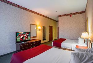 FairBridge Inn Express Whitley City, Hotely  Whitley City - big - 2