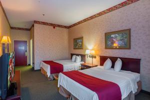 FairBridge Inn Express Whitley City, Hotely  Whitley City - big - 3