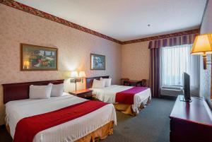FairBridge Inn Express Whitley City, Hotely  Whitley City - big - 5