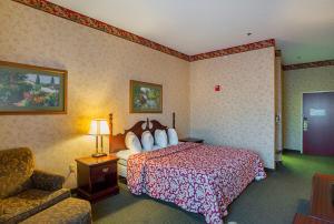 FairBridge Inn Express Whitley City, Hotely  Whitley City - big - 15