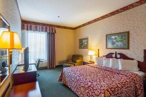FairBridge Inn Express Whitley City, Hotely  Whitley City - big - 13
