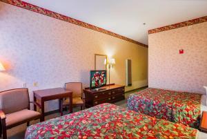 FairBridge Inn Express Whitley City, Hotely  Whitley City - big - 12