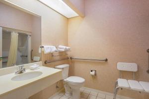 FairBridge Inn Express Whitley City, Отели  Whitley City - big - 20