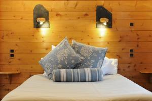 La Grange Aux Marmottes - Les Campanules - Hotel - Viscos