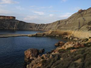 Secco's Seaview Accommodation, Homestays  Mġarr - big - 42