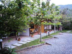 Pousada Baia Encantada, Penzióny  Porto Belo - big - 37