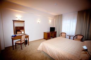 Hotel Maxim, Отели  Орадя - big - 36