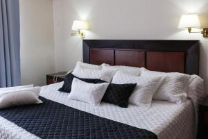 Hotel Cortez, Отели  Санта-Крус-де-ла-Сьерра - big - 64