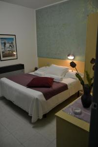 Santoianni, Hotels  San Martino in Pensilis - big - 36