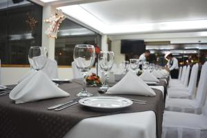 Hotel Cortez, Отели  Санта-Крус-де-ла-Сьерра - big - 53