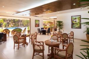 Hotel Cortez, Отели  Санта-Крус-де-ла-Сьерра - big - 62