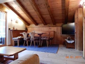 Cristina Appartamento - Apartment - Cortina d`Ampezzo