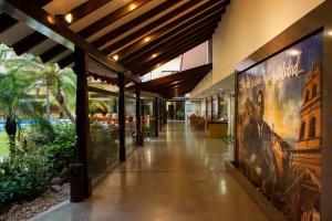 Hotel Cortez, Отели  Санта-Крус-де-ла-Сьерра - big - 66