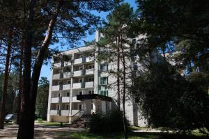 Hotel Buzuli, Отели  Kurgan - big - 19