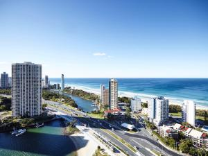 Surfers Paradise Marriott Resort & Spa (18 of 96)