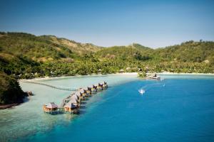 Likuliku Lagoon Resort - Adults Only - Beachcomber Island