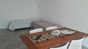 La Balconada, Appartamenti  Mar del Plata - big - 3