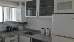 La Balconada, Appartamenti  Mar del Plata - big - 12