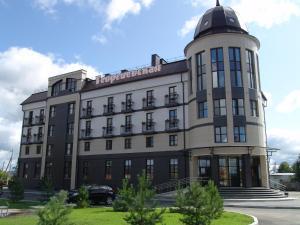 Hotel Georgievskaya - Baykalovo