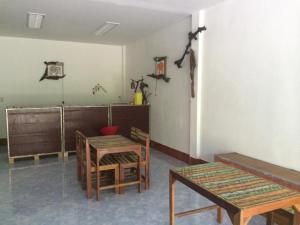 Domingo Hostel Phangan, Хостелы  Баан Тай - big - 12