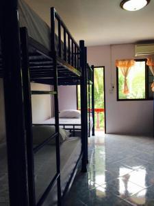 Domingo Hostel Phangan, Хостелы  Баан Тай - big - 14