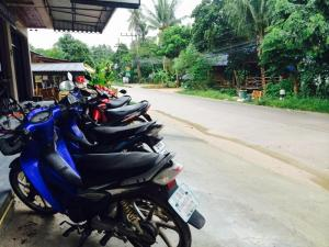 Domingo Hostel Phangan, Hostely  Baan Tai - big - 7