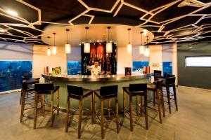 Novotel Suites Hanoi, Hotely  Hanoj - big - 40