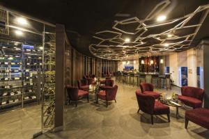 Novotel Suites Hanoi, Hotely  Hanoj - big - 39