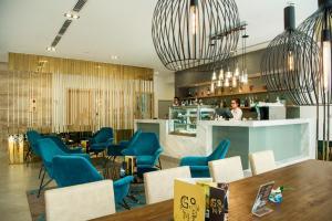 Novotel Suites Hanoi, Hotely  Hanoj - big - 36