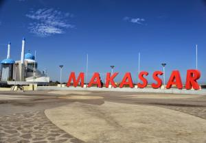 ZEN Rooms Bontolangkasa, Pensionen  Makassar - big - 45