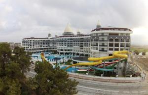 Diamond Premium Hotel & Spa - ..