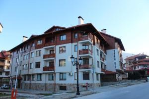 Todorini Kuli Apartments