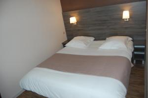 Hotel BHR Des Portes De Meuse
