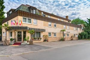 Hotel Villa Sulmana - Erlenbach
