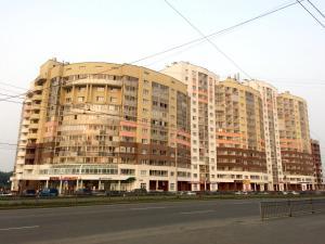Hot air balloon loft, Appartamenti  Ekaterinburg - big - 43