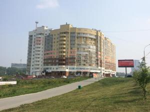 Hot air balloon loft, Appartamenti  Ekaterinburg - big - 44